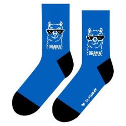 Носки St.Friday Socks Лама...