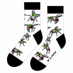 Носки St.Friday Socks Муха...