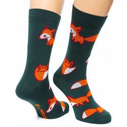 Носки St.Friday Socks Foxy...