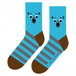 Носки St.Friday Socks Мишка...