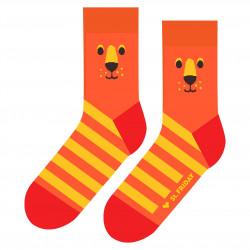 Носки St.Friday Socks Лев...