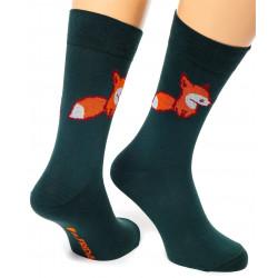 Носки St.Friday Socks Fox &...