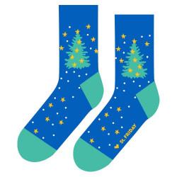 Носки St. Friday Socks Ночь...