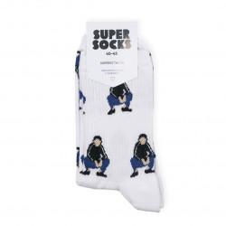 Носки SUPER SOCKS Гопники...