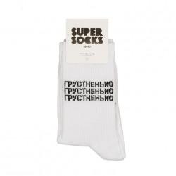 Носки SUPER SOCKS...