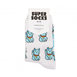 Носки SUPER SOCKS...