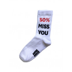 Носки SUPER SOCKS 50%...