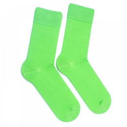 Носки Babushka M20 зеленые...