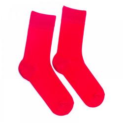 Носки Babushka G18 красные...