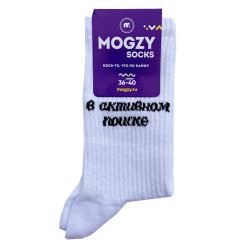 Носки Mogzy Socks В...