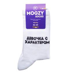 Носки Mogzy Socks Девочка с...