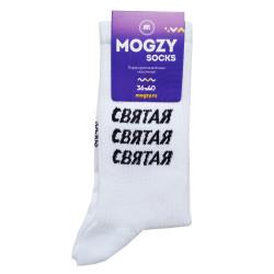Носки Mogzy Socks Святая...