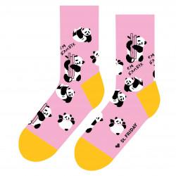Носки St.Friday Socks Панда...