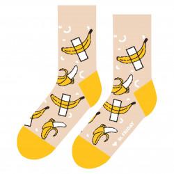 Носки St.Friday Socks Банан...