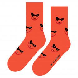 Носки St.Friday Socks Рыжий...