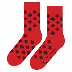 Носки St.Friday Socks Совы...
