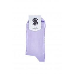 Носки SUPER SOCKS Сиреневый...
