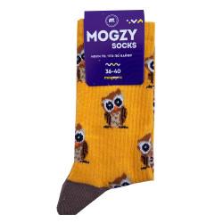 Носки Mogzy Socks Совы...