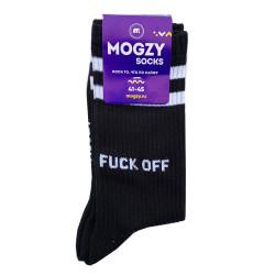Носки Mogzy Socks Fuck off...