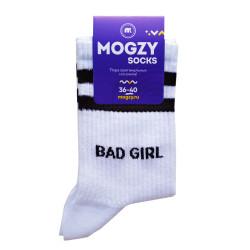 Носки Mogzy Socks Bad girl...