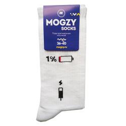 Носки Mogzy Socks 1%...