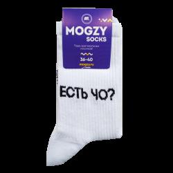 Носки Mogzy Socks Есть чо?...