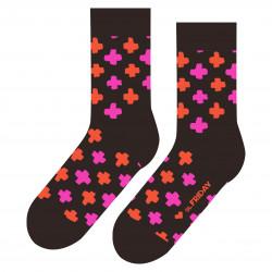 Набор носков - Плюс на плюс