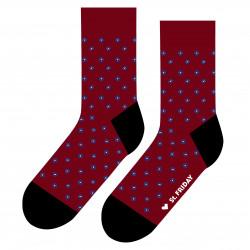 Набор носков - Игра в огурцы