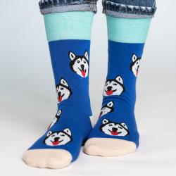 Носки St.Friday Socks Хаски...