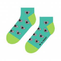 Носки St.Friday Socks Коала...