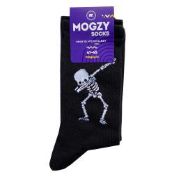 Носки Mogzy Socks Скелет...