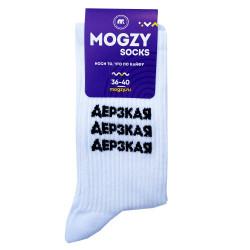 Носки Mogzy Socks Дерзкая...