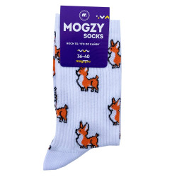 Носки Mogzy Socks Корги...