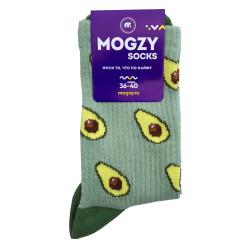 Носки Mogzy Socks Авокадо...