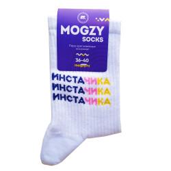 Носки Mogzy Socks Инстачика...
