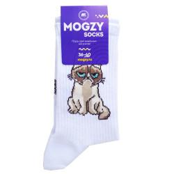 Носки Mogzy Socks Грустный...