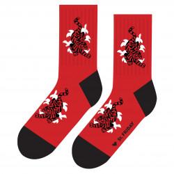 Носки St.Friday Socks Сага...