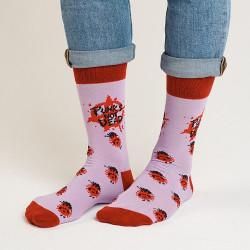 Носки St.Friday Socks Панки...