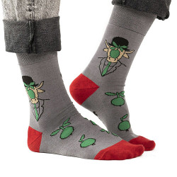 Носки St.Friday Socks Ты не...