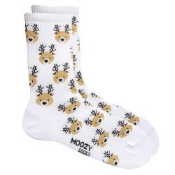 Носки Mogzy Socks Лосяш...