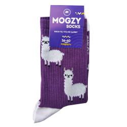 Носки Mogzy Socks Альпаки...