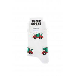Носки SUPER SOCKS Дино на...