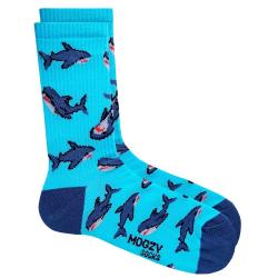 Носки Mogzy Socks Акулы...