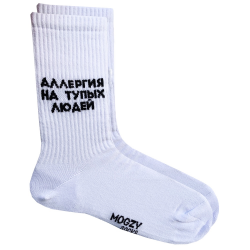 Носки Mogzy Socks Аллергия...