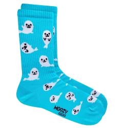 Носки Mogzy Socks Морской...