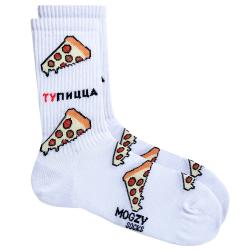 Носки Mogzy Socks ТУпицца...