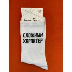 Носки Mr. Frensis Сложный...