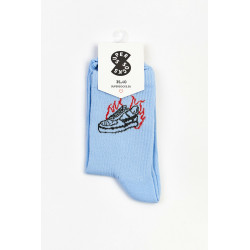 Носки SUPER SOCKS Данк...