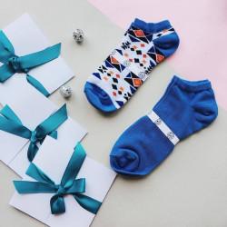 Носки Sammy Icon Blue...