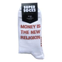 Носки SUPER SOCKS x OMERTA...